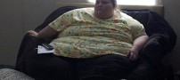 زندگی دختر 321 کیلوگرمی بعد از کاهش وزن !+ عکس