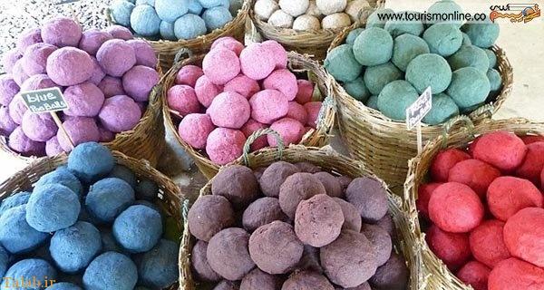 از این سوغاتی ها در تایلند خواهید دید !+ عکس