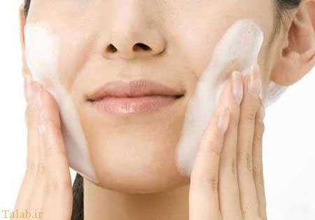 آموزش تهیه پاک کننده آرایش و نرم کننده طبیعی
