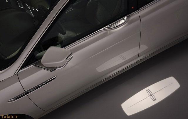 این خودرو صاحبش را میشناسد (+عکس)