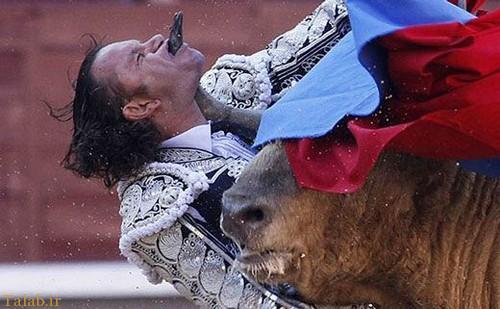 خوش شانس ترین انسانهای روی کره زمین (عکس)