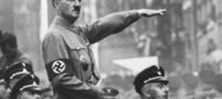 زندگینامه آدولف هیتلر