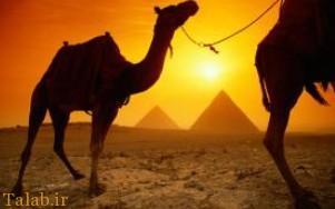 مصریان باستان و زندگی جهانی