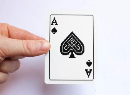 پیشگویی دوره ای با کارت های ورق