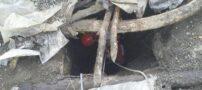 کشته شدن 3 مرد گنج یاب در مازندران (+عکس)
