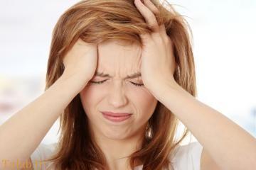 درمان میگرن و سردردها