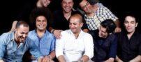 بازیگران مشهور در کنسرت خواجه امیری + عکس