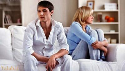 کاهش تمایلات رابطه زناشویی و راه حل های مشاورین