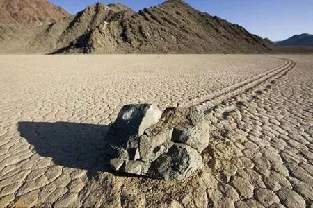 مرموزترین مکان های دیدنی روی کره زمین (عکس)