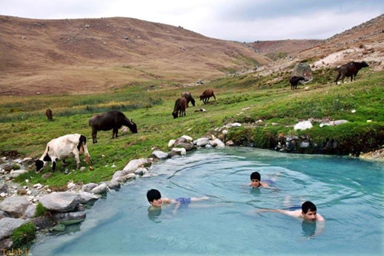 7 مکان دیدنی در ایران برای سفر در اردیبهشت (عکس)