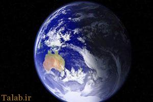 عکسی جالب که عظمت جهان را به رخ میکشد