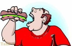 روش تداوم برنامه کاهش وزن