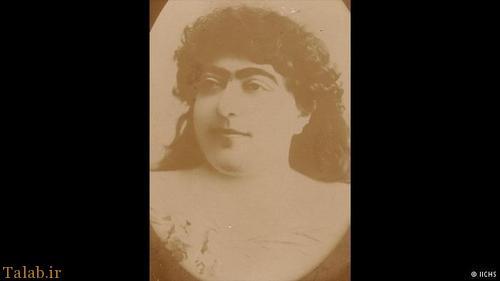 عکس هایی از دختران ناصرالدین شاه قاجار