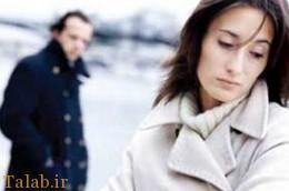 اشتباهات بعد از جدایی از همسر
