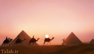 مصر سرزمین پر رمز و راز