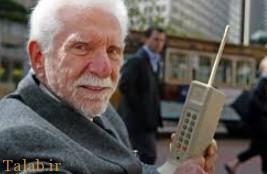 اولین تماس موبایلی چه زمانی بود؟
