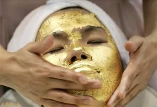 عجیب ترین ماسک های زیبای برای پوست (+عکس)