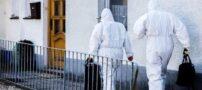 دستگیری زوج شکنجه گر آلمانی پس از قتل زنان