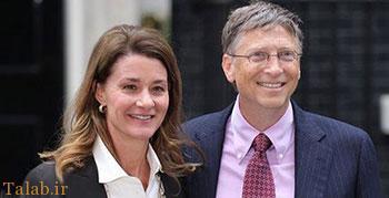 پولدار ترین همسران جهان را با چشم خود ببینید (عکس)