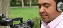 فوت ناگهانی مجری صدا و سیما در حال اجرا + عکس