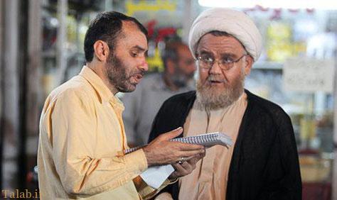 ماشین مسعود ده نمکی چیست ؟ ( عکس)