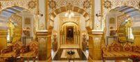 گرانترین هتل های 5 ستاره دنیا در سال 2016