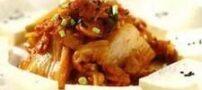 آموزش پیش غذای کره ای