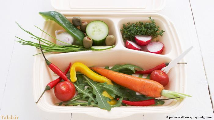 عوامل موثر در کاهش وزن بدن را بشناسید