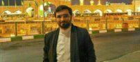 بازیگر معروف در نقش شهید حاجیحسنی + عکس