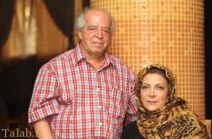 بچه دار نشدن زوج معروف ایرانی !+ بیوگرافی و عکس