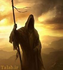 ضرب المثل کفر ابلیس