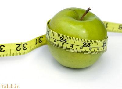 این چهار نقطه طلایی بدن برای لاغر شدن