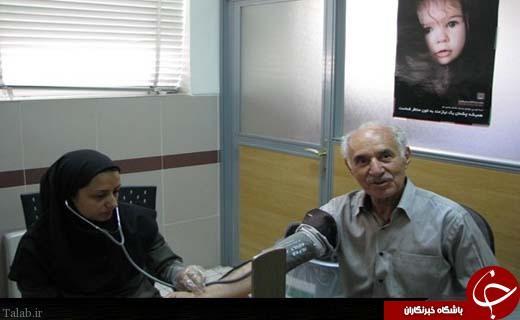 سلطان اهدای خون را بشناسید !+ تصاویر