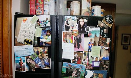 تصاویری از همسر و خانه عمر متین در فلوریدا