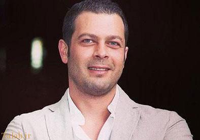 شایعه درگذشت پژمان بازغی !+ تصاویر