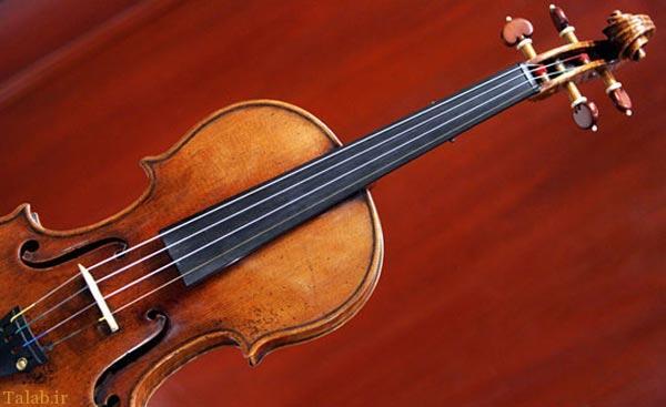 دانستنیهایی جالب تصویری در مورد هنر موسیقی