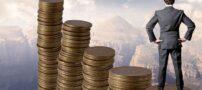 رابطه مستقیم پول با استرس و آرامش