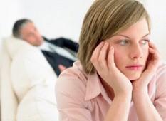 رفع کامل ناتوانی جنسی در زنان