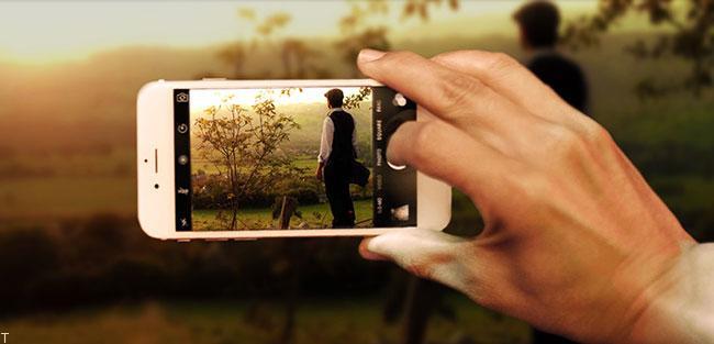 11 نکته جالب برای عکس گرفتن با موبایل