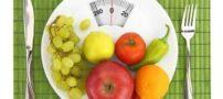 آسان ترین رژیم های غذایی برای کاهش وزن سریع