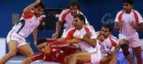 ورزش کبدی در آسیا