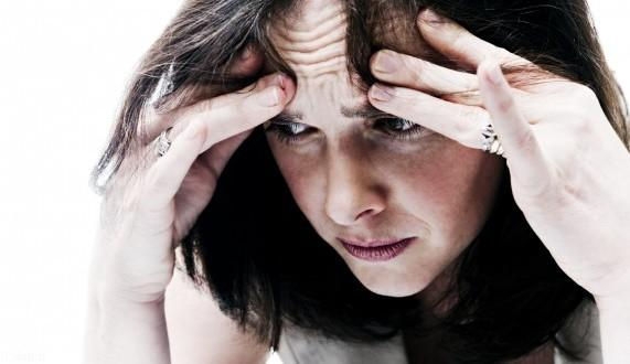درمان اضطراب و استرس با روش های طبیعی