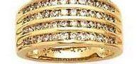 نحوه ی شستن طلا و جواهر