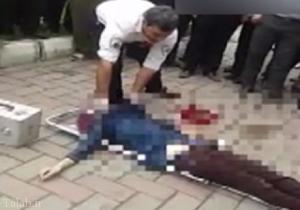 جزئیات قتل دختر جوان بدست پدرش در خوی