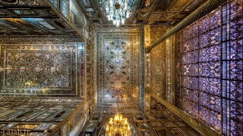 عکس هایی دیدنی از جاذبه های گردشگری ایران از نگاه گاردین
