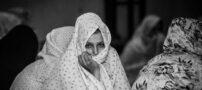 عکس های کمپ ترک اعتیاد ویژه بانوان