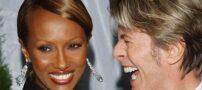 همسران سیاه پوست چهره های مشهور سفید پوست (عکس)