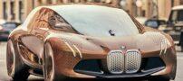 خودروی مفهومی BMW و شرکت های دیگر برای آینده + تصاویر