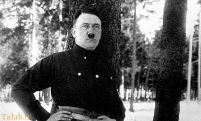 تصاویری از حراج کردن جوراب و شلوارک هیتلر
