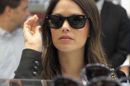 راهنمای خرید عینک آفتابی مناسب